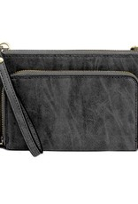 Joy Susan Convertible Clutch/Wallet