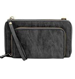 Joy Susan Convertible Clutch/Wallet
