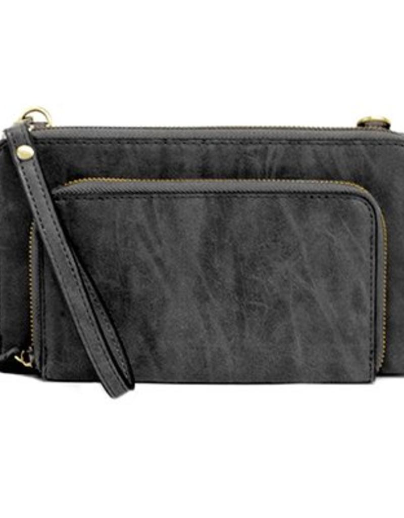 Convertible Clutch/Wallet
