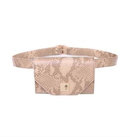 Moda Luxe Belt Bag