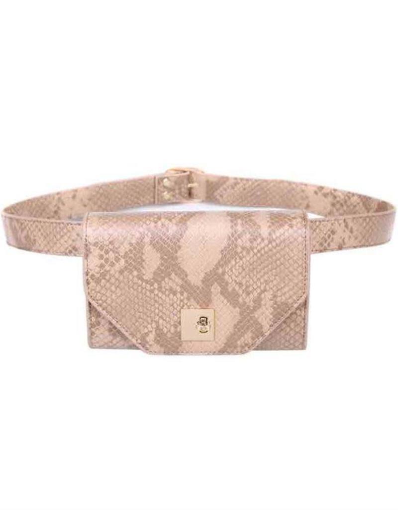 Moda Luxe Belt Bag
