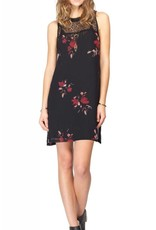 Gentle Fawn Floral Dress