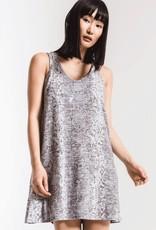 Z Supply Snakeskin Breezy Dress
