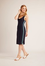 Cupcakes and Cashmere Merci Tank Dress Black