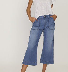 Sanctuary Wide Leg Crop Jean
