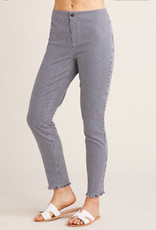 Cupcakes and Cashmere Wren Pant Blue