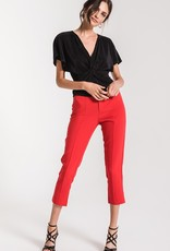 Black Swan Mercer Pant Red