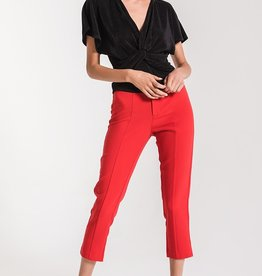 Mercer Pant Red
