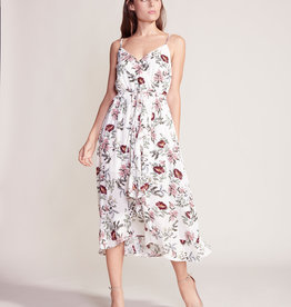 Jack Garden Bloom Dress Ivory