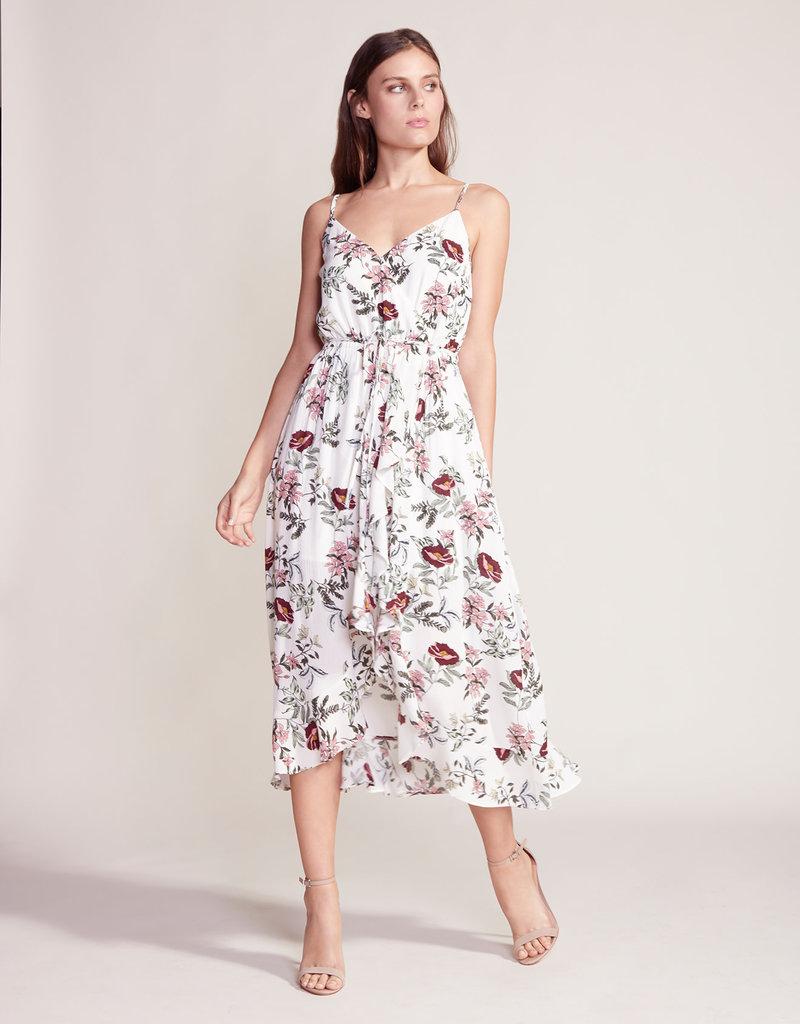 Jack Garden Bloom Dress Ivory