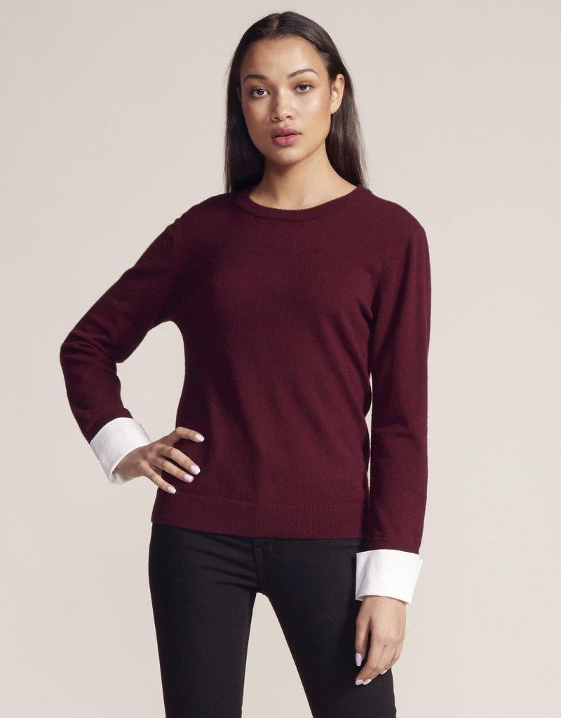 BB Dakota Off The Cuff Sweater