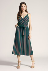 Jack Cross The Line Jumpsuit Pine Green