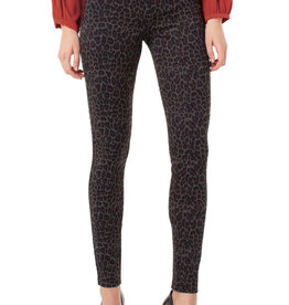 Liverpool Madonna Legging Cheetah