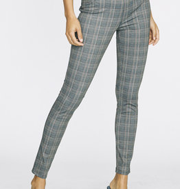 Grease Legging Dover Plaid
