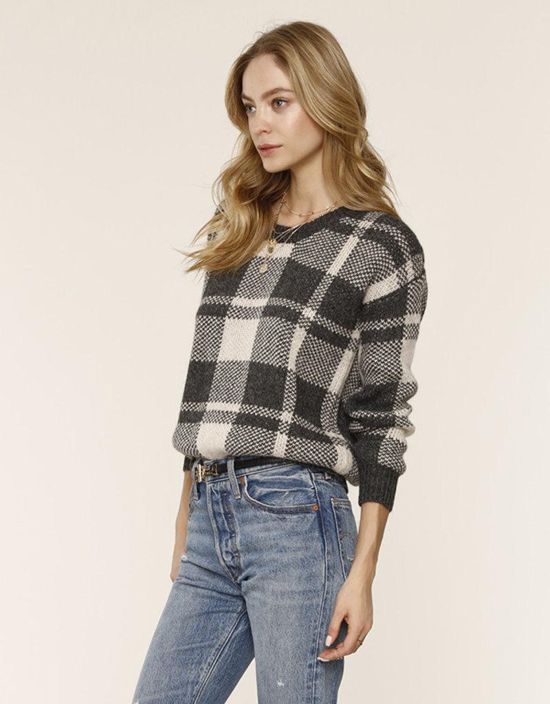 Avery Sweater Oatmeal