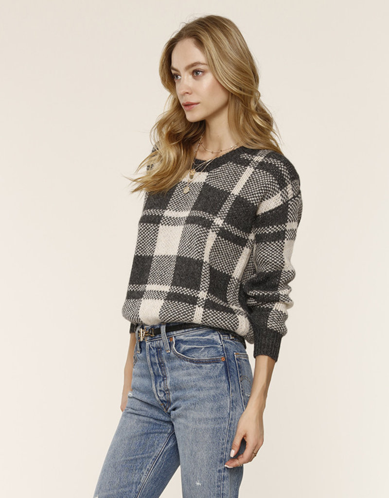 Heartloom Avery Sweater Oatmeal