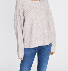 Sanctuary Sorry Not Sorry Sweater Lavender