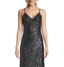 Cupcakes and Cashmere Joelle Sequin Dress