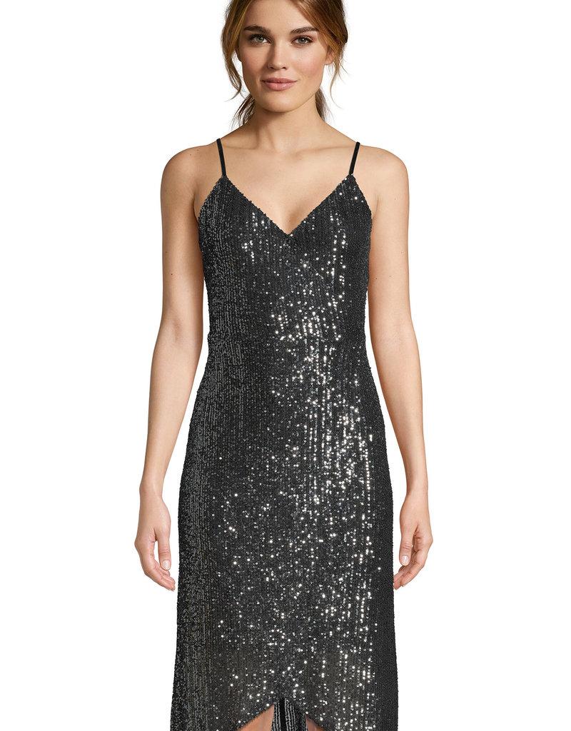 Joelle Sequin Dress