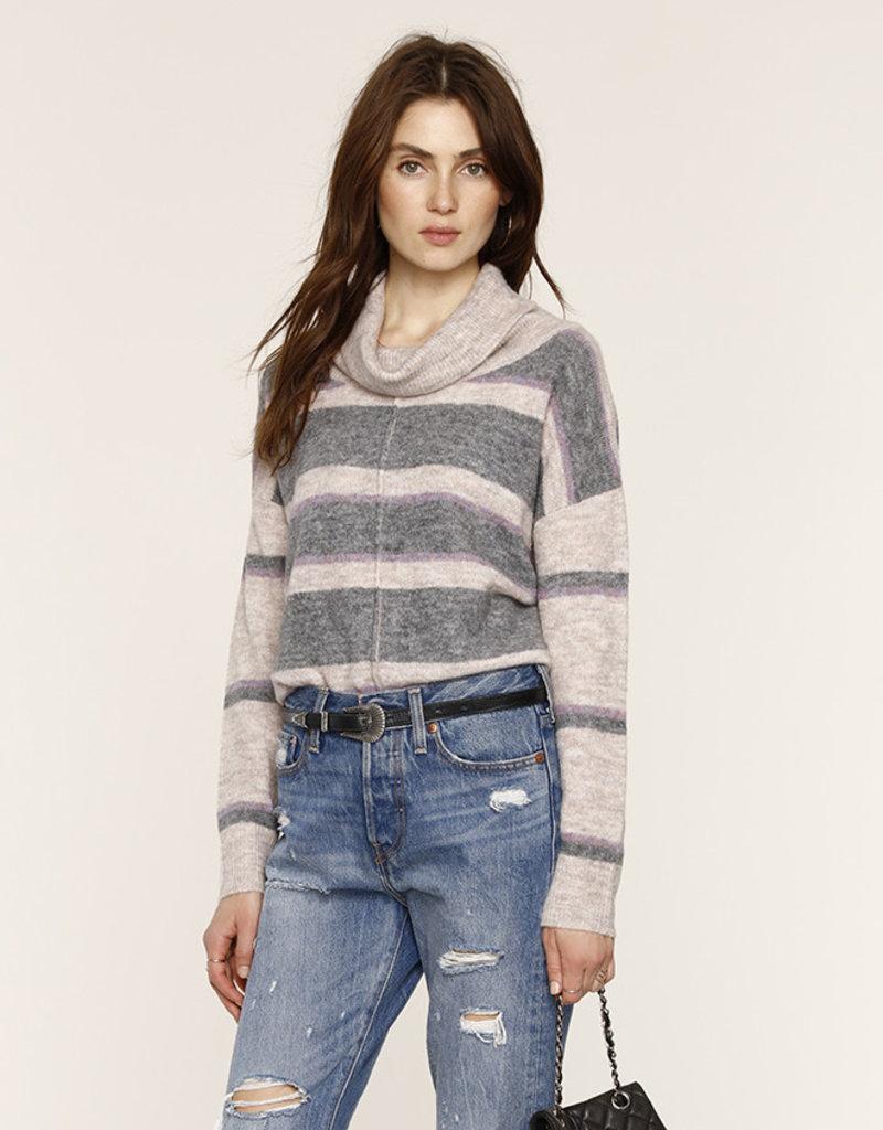 Portia Sweater Pebble
