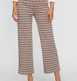 Runway Crop Spectrum Plaid