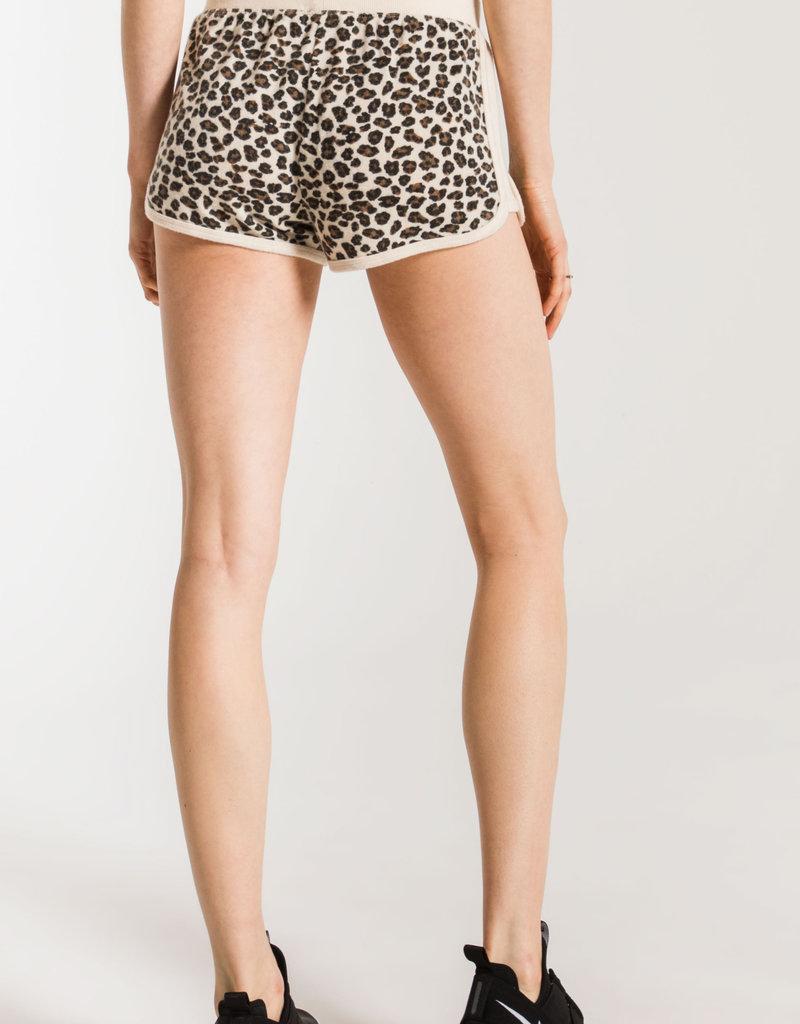 The Leopard Pajama Set