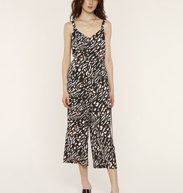 Sicily Jumpsuit Tiger