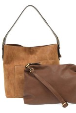 Lux 2 in 1 Hobo Bag