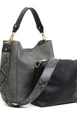 Crossbody Two in One