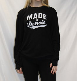 Made in Detroit Sweatshirt