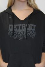 Detroit Roots Hoodie