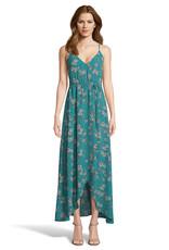 Cherry Blossom Girl Dress Slate