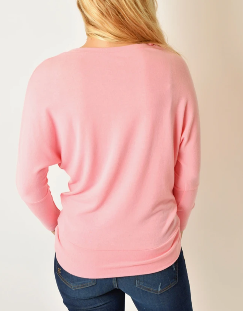 Ivery Pullover