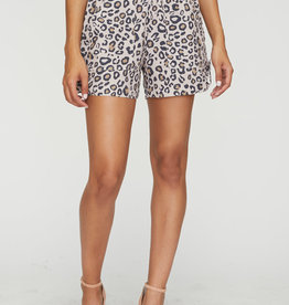 The Island Shorts Leopard