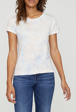 The Perfect Wash Tee Blue