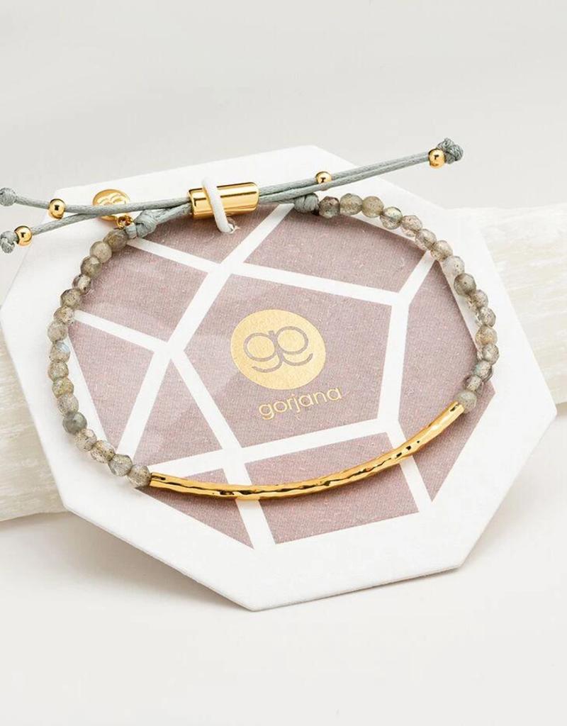 Power Gemstone Bracelet