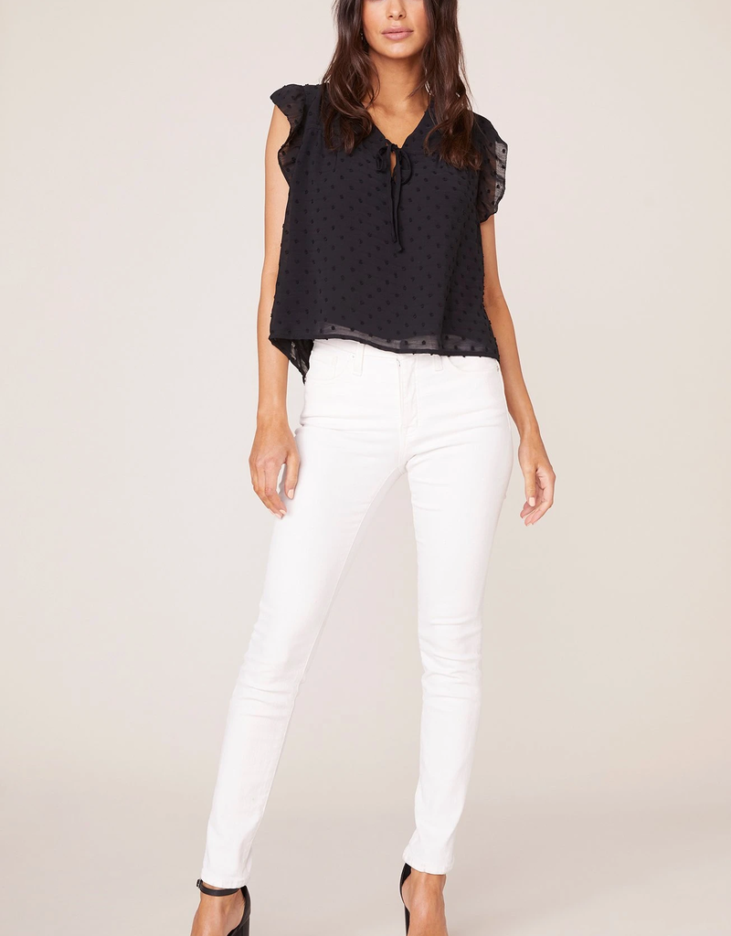 All Night Long Blouse
