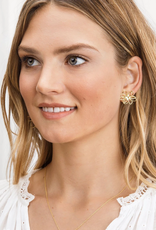 Aven Stud Earrings