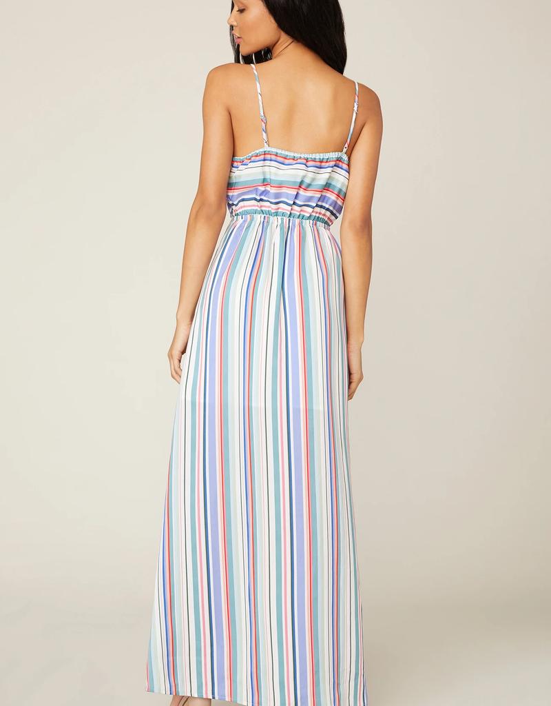 Stripe My Fancy Dress Multi