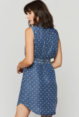 Rosa Denim Dress