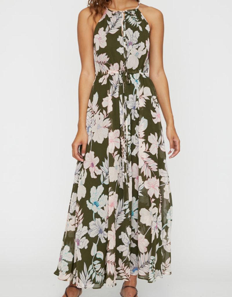 Big Flirt Maxi Dress Floral