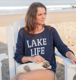 Lake Life Sweater