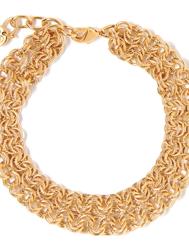 Sophie Double Bracelet