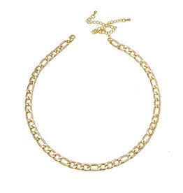 Anuja Tolia Link Choker Necklace