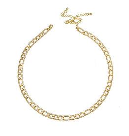 Link Choker Necklace