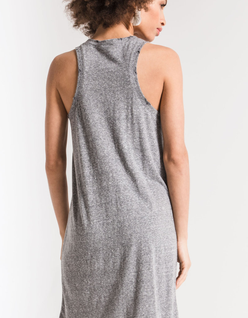 Triblend Muscle Dress
