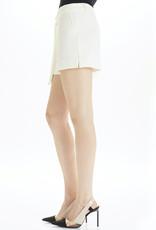 Victoria Shorts White Cloud
