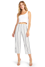 Line Language Ivory Stripe