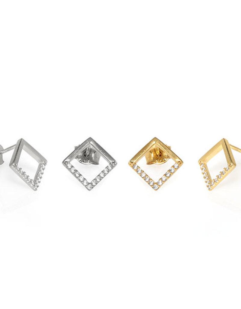 Anuja Tolia Diamond Stud