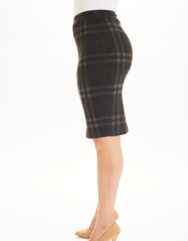 Kiera Skirt Plaid